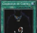 Changeur de Carte