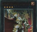 Chevalier Noble Sacré de Custennin le Roi