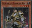 Custennin le Chevalier Noble