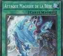 Attaque Magique de la Bête
