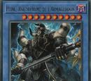 Peine, Roi Suprême de l'Armageddon