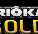 Mario Kart: Gold