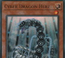 Cyber Dragon Herz