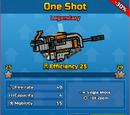 One Shot