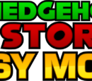 A Hedgehogs' Story: Easy Mode