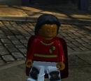 Images LEGO Harry Potter : Années 1 à 4