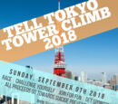 Social Committee/TELL Tower Climb 2018