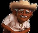 Abuelo Franco