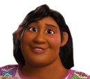 Tía Carmen