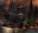 Isla de Shang Tsung