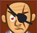 Dr. Evil, PhD