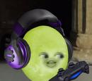 Gaming Grape