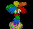 Piñata Palm