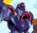 Shadow Striker (Cyberverse)