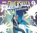 Quicksilver: No Surrender Vol 1 4