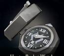 Hunter Pocket Watch