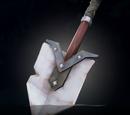Hunter Shovel