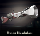 Hunter Blunderbuss