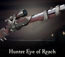 Hunter Eye of Reach