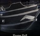 Hunter Hull