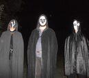 A három maszkos