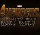 Untitled fourth Avengers film
