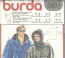 Burda 5931