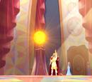 Templo del Sol Mágico