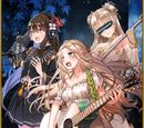 遊戲公告/新活動「MUSIC FES IN 幕府」開啟!