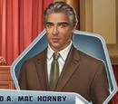 Mac Hornby