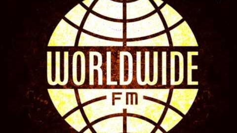 Donald Byrd - You And The Music WorldWide FM