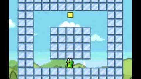 Block Tutorials - Ice Block