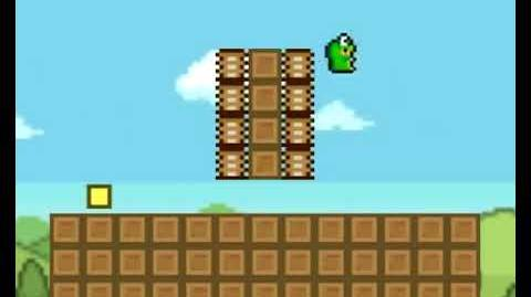 Block Tutorials - Ladder Block