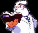 Dr. Light (Mega Man)