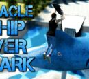 MIRACLE WHIP OVER SHARK