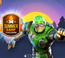 Summer Camp 5 (Event)