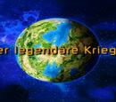 Der legendäre Krieger