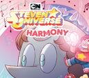 Steven Universe: Harmony Issue 3