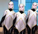 Stepford Cuckoos (Earth-616)