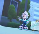 Ice Man (Mega Man: Fully Charged)