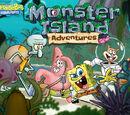 Monster Island Adventures