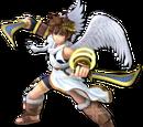 Kid Icarus Characters