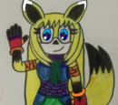 Levy the Fox