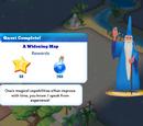 Peter Pan, Pt. 2 Update Quests