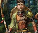 BMHKain/Jiang Yanggu Skeleton Page (Magic: the Gathering)