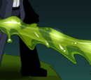 Slime Weaponry