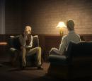 The Uprising arc (Anime)