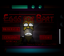 Eggs for Bart