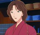 Ezekielfan22/Masako Kameda (Case Closed)