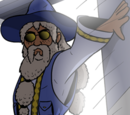 Emissary of Magic